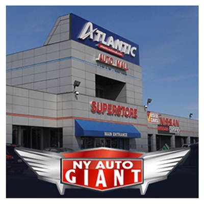 Atlantic Auto mall – NY Auto Giant